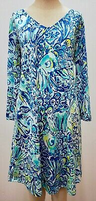 $47.99 • Buy New Lilly Pulitzer Women's Erin Dress  After Party,  Medium, Large