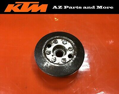$89.99 • Buy 1999 KTM 380 EXC Flywheel 2K-2 Fly Wheel Magneto Stator Electrical Generator OEM