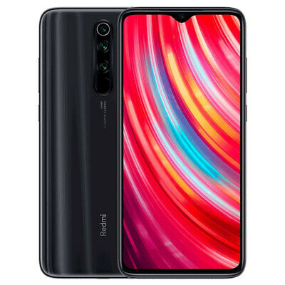 $216.99 • Buy Xiaomi Redmi Note 8 Pro Smartphone Android 9.0 MTK Helio G90T Octa Core Touch ID