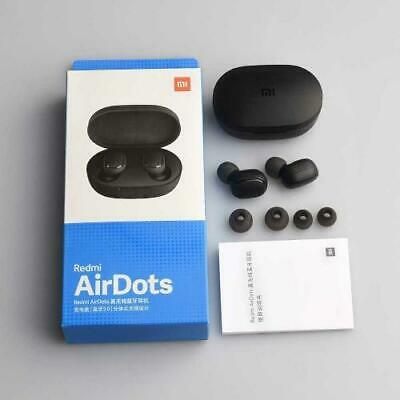 $23.90 • Buy Xiaomi Redmi AirDots Bluetooth V5.0 Wireless TWS Earphone Earbuds Headsets + Box