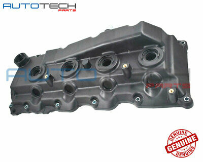 AU246.05 • Buy Toyota Hilux Kun26 Kun16 Series New Genuine Rocker Cover Assembly With Gasket