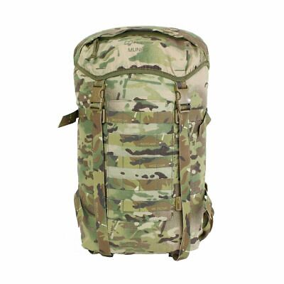 £119.99 • Buy Berghaus Munro II 35 Litre Day Sack Pack Military Army Use - Multicam