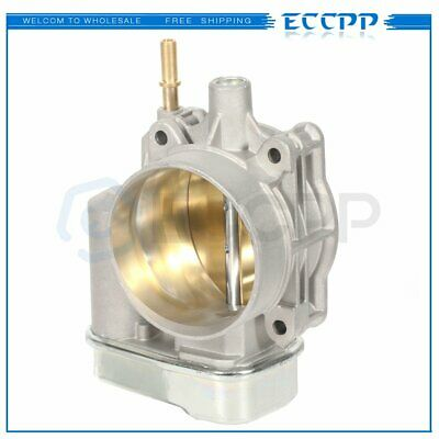 $69.79 • Buy For Chevy Trailblazer 4.2L 2007 2006 2005 2004 2003 Throttle Body 12568580