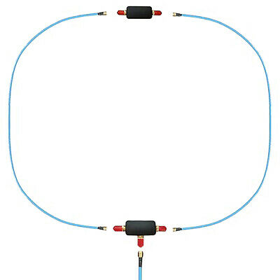 AU45.82 • Buy YouLoop Portable Passive Magnetic Loop Antenna For HF And VHF (ORIGINAL)