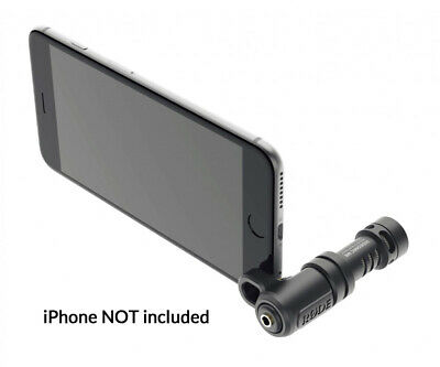 Rode VideoMic Me Directional Microphone For Smart Phones • 64.41£