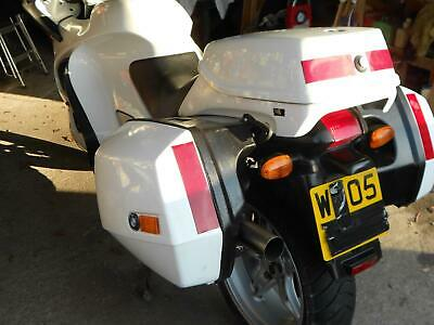 BMW K1200 Bike RS 05reg Ex Police Very Clean Machine Just Completed An 800  • 2,450£