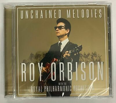 $5.05 • Buy Roy Orbison & Royal Philharmonic Orchestra - Unchained Melodies (CD)