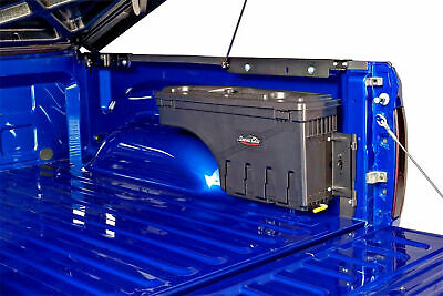 $189.50 • Buy Undercover SC203P Passenger Side Swing Case Toolbox Box For 2015-2019 Ford F-150