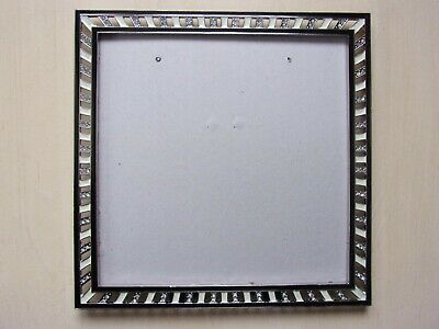 Frame Art Deco Mirror Frame Picture Frame  Without Mirror / Glass New Boxed  • 19£