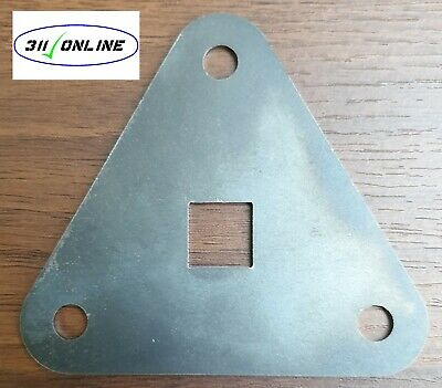 AU26 • Buy Holden HQ To HZ Accelerator Cable Conversion  Mild Steel   Bracket