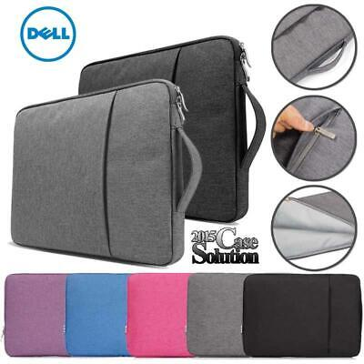 $ CDN8.99 • Buy Carrying Protective Sleeve Case Bag For Various 11  13  14  15  Dell Laptop