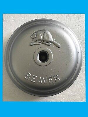 Beaver Sweet Machine Lid / Sweet Vending Accessory / Retro Dispensing / 8 • 14.99£
