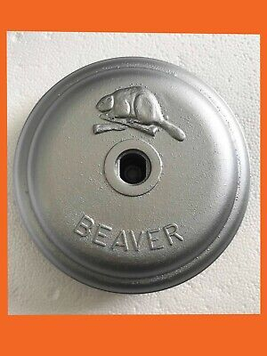 Beaver Sweet Machine Lid / Sweet Vending Accessory / Retro Dispensing / 6 • 14.99£