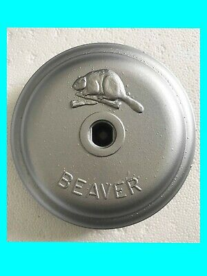 Beaver Sweet Machine Lid / Sweet Vending Accessory / Retro Dispensing / 2 • 14.99£