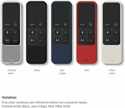 AU23.95 • Buy Elago Magnet Apple TV Remote Cover For Apple TV 4K / 4th Generation Siri Remote