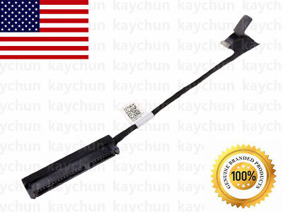 $ CDN13.57 • Buy For DELL Alienware 17 M17X R2 R3 SATA HDD Hard Drive Connector Cable  000DPN