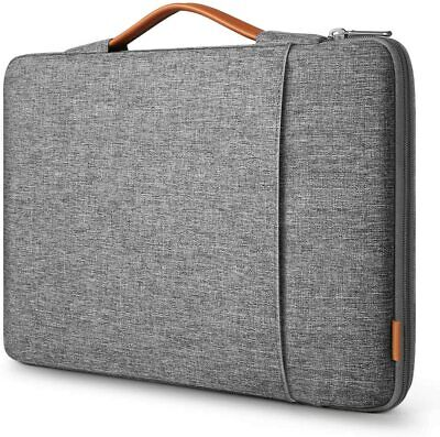 $17.99 • Buy Inateck 13-13.3'' Laptop Sleeve Case Bag Briefcase For MacBook Pro/Air 2012-2020