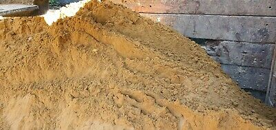 £40 • Buy Building Sand / London / Aggregates/ London/ Delivery And Collection Avaiable
