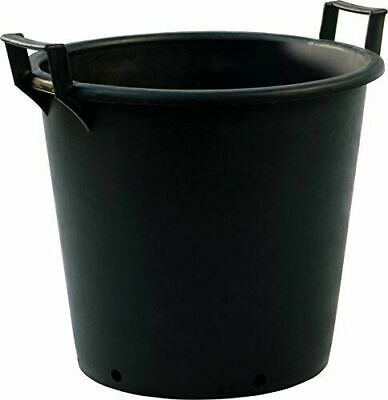Large Tree Planters Pots Containers With Handles Big Garden Plant Pot (12 SIZES) • 34.95£