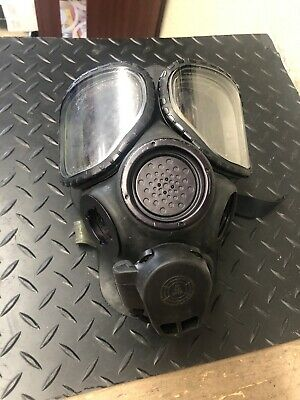 $299.98 • Buy US Military Surplus M-40 Protective Gas Mask