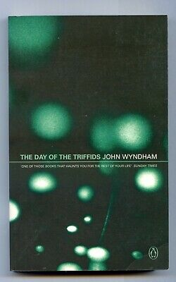 The Day Of The Triffids. John Wyndham. PB • 3.99£