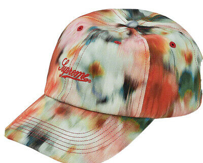 $ CDN120.65 • Buy Supreme Liberty Floral 6-panel Red Hat Os Ss20 Week 15 (authentic) In Hand, New