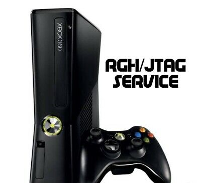 AU60 • Buy Rgh Jtag Xbox 360 Send In Service