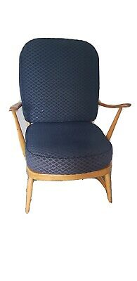 Ercol Windsor Armchair Used Condition  • 195£