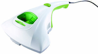 REFURB Neostar Electronics UV-C Light Dust Mite Handheld Vacuum Cleaner • 34.95£