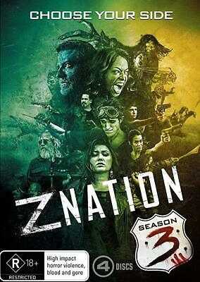 AU32 • Buy Z Nation: Season 3