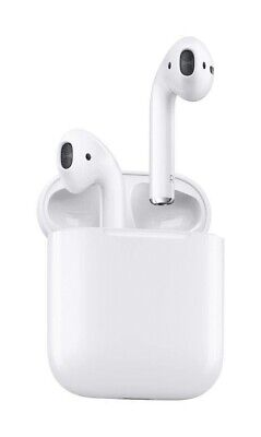 AU409.90 • Buy Apple Airpods With Charging Case