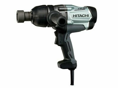 Hitachi Wr22se 3/4  850w Impact Wrench Brushless Motor 240v • 399.99£