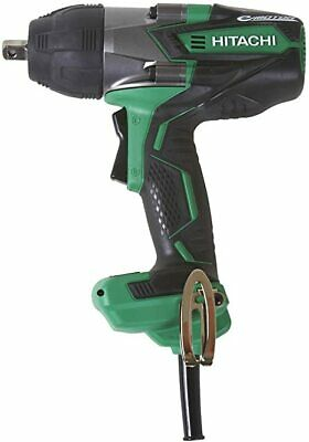 Hitachi Wr16se 1/2  370w  360nm Impact Wrench Brushless Motor 240v • 169.99£