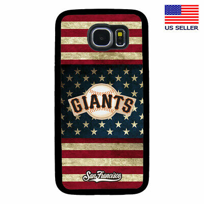 $ CDN20.10 • Buy San Francisco Giants Phone Case Samsung Galaxy S6 S7 S8 S9 S10 Plus E Edge Note