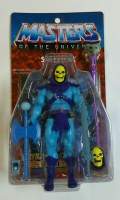 $168.99 • Buy Masters Of The Universe Ultimate Skeletor Filmation Super7 Club Grayskull!