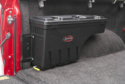 $188.50 • Buy Undercover SC203D Driver Side Swing Case Toolbox Box For 2015-2019 Ford F-150