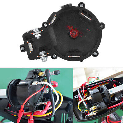 AU35.36 • Buy 12V24V Speed Switch For Electric Motor / Outboard Electric Trolling Motor Parts