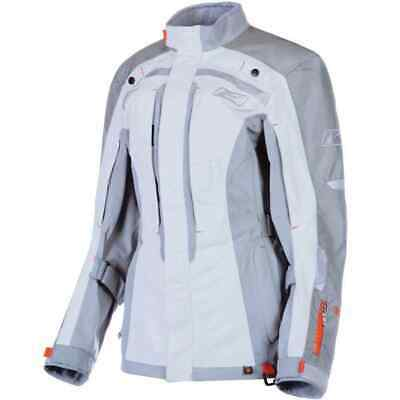 $ CDN576.42 • Buy Klim Altitude Womens Motorcycle Jackets - Gray - 2X-Large