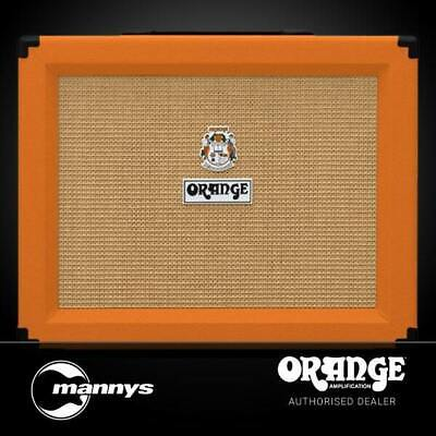 AU589 • Buy Orange PPC112 1 X 12  Guitar Speaker Cabinet W/ Celestion Vintage 30 (60 Watt @