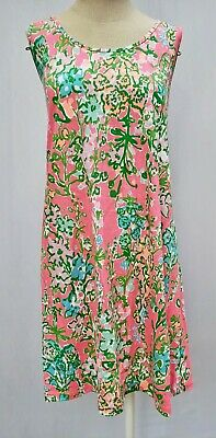 $47.99 • Buy New Lilly Pulitzer Women's Melle Dress  Southern Charm , Medium, Large, XL