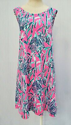 $47.99 • Buy New Lilly Pulitzer Women's Raylee Dress  Extra Lucky , Large