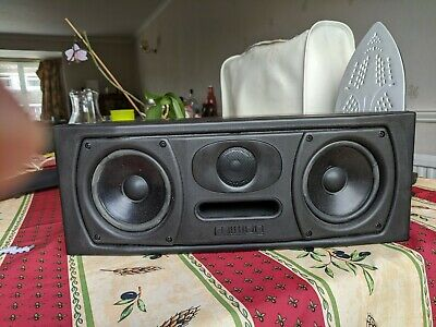 Mission 73C Center Speaker. Hardly Ever Used Selling It To Make Space. • 22£