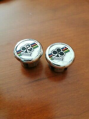 $6.99 • Buy Originial Colnago Handlebar End Plugs