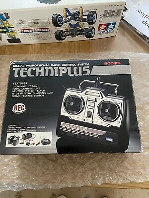 Acoms Techniplus Controller • 150£