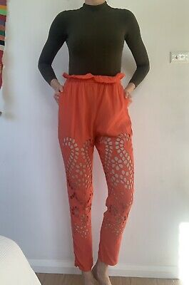 AU38 • Buy Alice Mccall Pants Pattern Cut Outs