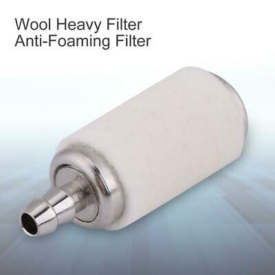 £3 • Buy RC Airplane Gasoline Fuel Tank Accessory Wool Heavy Filter Anti-Foaming Filter