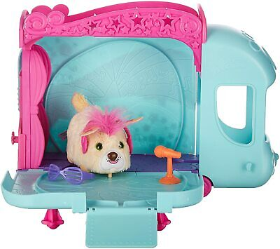 £7.28 • Buy Furreal Friends Furry Frenzies Zooming Stage Electronic Toddler Toy Bus Ages 4+
