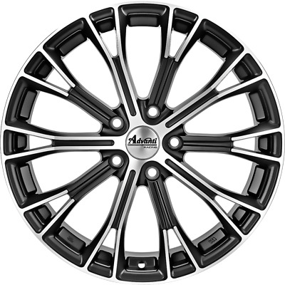 AU925 • Buy 18x8.5  Advanti Medusa Ii Wheels Toyota Et 45
