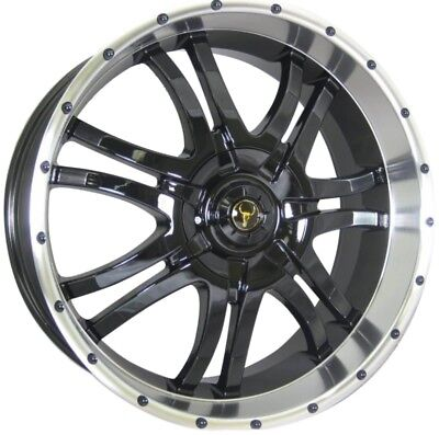AU500 • Buy 22  OX602 Wheels NISSAN D40 PATHFINDER HILUX RANGER NAVARA  COLORADO NP300 BT50