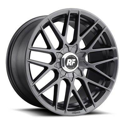 AU425 • Buy 19X10 ROTI RSE R141 Wheel Rim FALCON Mustang CIVIC LEXUS AUDI MERCEDES VW MAZDA+